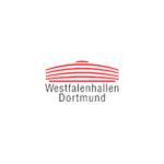 Logo Westfalenhallen