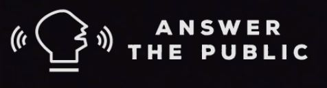 Logo Answerthepublic.com
