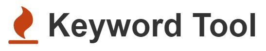 Logo Keywordtool.io