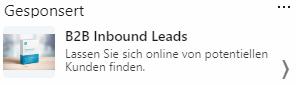 linkedin_textanzeige