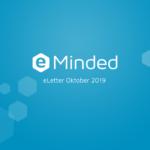 eLetter Oktober 2019