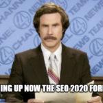 Die einzigen zwei SEO Trends 2020, die du kennen musst