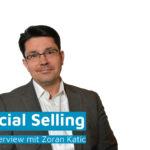 Nerv nicht – 7 Tipps wie Du mit Social Selling erfolgreiche B2B-Leadgenerierung betreibst